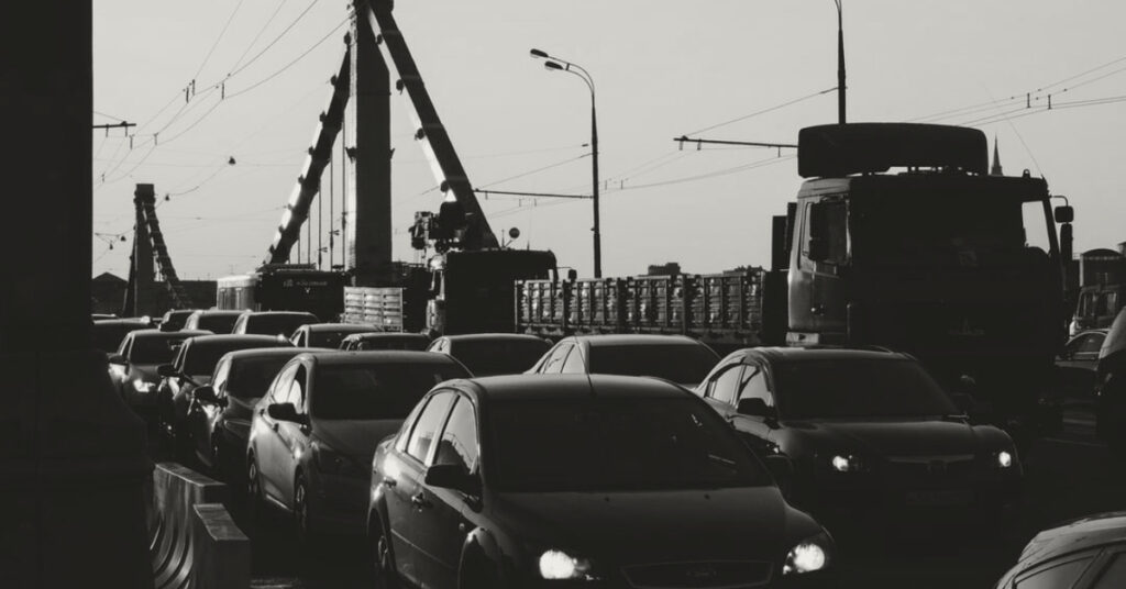 Verkehrsservice im Radio