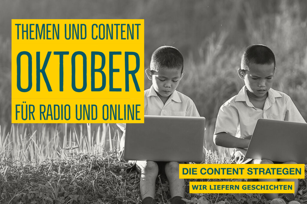 Inhalte-content-radioshows